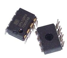 2PCS Burr Brown OPA134PA OPA134 - Mono HiFi Audio OpAmp - New IC