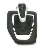 BMW Preselect lever cover f steptronic 9235799 X1 E84 KS015737
