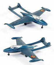 SOLIDO avion AQUILLON  / jouet ancien