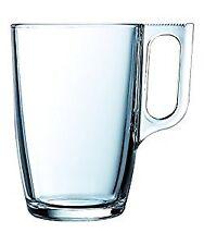 Luminarc Nuevo Set of 6 Glass Mugs 32 cl