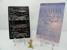 Mystery: The Wisdom of the Soul (Audio Cassette) by Rachel Remen (Author)