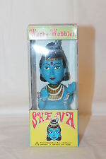 FUNKO HARD TO FIND SHE VA TOWER RECORDS RARE BOBBLE HEAD WACKY WOBBLER IN BOX
