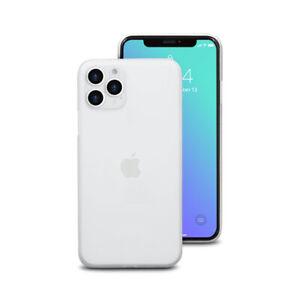 iPhone 7 • 8 • XR • X • XS • 11 • 11 Pro Max • SE 2020 • slim Case • dünne Hülle