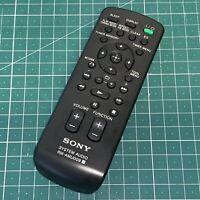 Sony RM-AMU009 Remote Control UNTESTED 910K