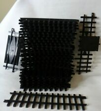 New Bright G Scale Track Lot 33 Holiday Express Christmas Electric Train