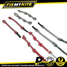 FixMyKite Kook-Proof Pigtail Set Kitesurf Kiteboard Line Repair