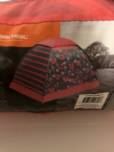 Ozark Trail 2person 6x5ft Kids Tent - Barely Used. Easy Set Up. Includes Rainfly