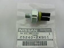 New Genuine Nissan Patrol Y61 GU ZD30 Turbo Engine Oil Pressure Switch