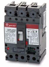 General Electric SELA36AT0030 30A 3 Pole Circuit Breaker