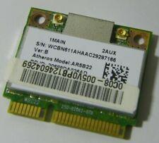 New Asus 0C08-005V0PB Atheros AR5B22 a/b/g/n BT dual PCIe Half WCBN611AH