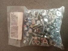 TVR VIXEN, TUSCAN, MARTIN, 3000M UNF NUTS & BOLTS, SCREWS, WASHERS 400 APPROX