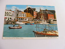 Poole Unposted John Hinde Ltd Collectable English Postcards