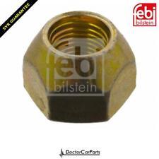 Wheel Nut FOR NISSAN JUKE 10->ON CHOICE2/2 1.6 Hatchback Petrol F15 HR16DE