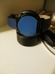 Motorola Moto 360 2nd Gen Black Smart Watch 42mm BOOTLOOP