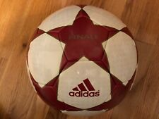 Adidas Champions League Finale 4 Official Ball NEW Footgolf Jabulani Speedcell