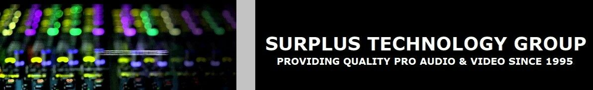 SurplusTech