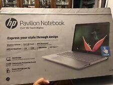 HP Pavilion Laptop 15-cd0xx