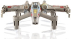 NEW Propel Star Wars Quadcopter: X Wing Battling Drone Collectors Edition Box