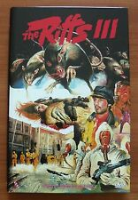 DVD - RATS NIGHT OF TERROR Bruno Mattei - Limited Uncut Edition HARTBOX HARDBOX