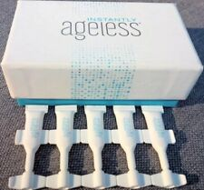 5 x VIALS OF  INSTANTLY AGELESS