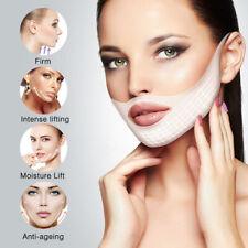 4D Face lifting V Shape Mask Neck Face Slim V line Double Chin Anti-Wrinkle ❤