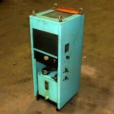 Oilcon Oil Cooler Chiller Unit Lco-200Pt