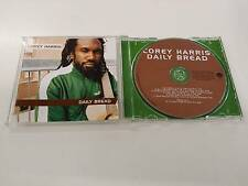 COREY HARRIS DAILY BREAD CD 2005