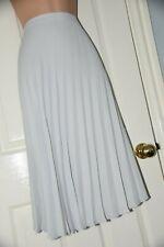 SKIRT - Lovely summery pleated skirt,  UK 20,  BN