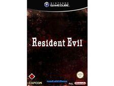 # como nuevo: residente Evil Nintendo GameCube/GC juego # usk18