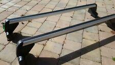 Genuine Roof Bars Vw Volkswagen Golf Mk4 3/5 Door Rack 1999-2004 4 keys Inc