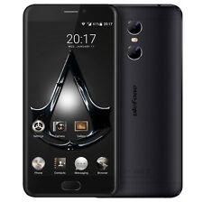 Ulefone Gemini FOTOCAMERA POSTERIORE 5.5 in (ca. 13.97 cm) DUAL 3 GB Ram 32 GB ROM MTK6737T Quad-Core 4 G