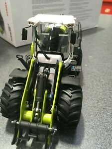 Wiking CLAAS Torion 1914 Agrtechnica Edition 1000 pcs 1:32 scale (02555390)