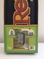 22 Gallon Reptile Open Air Mesh Screen Terrarium - Reptarium New In Box!