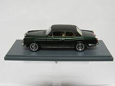 NEO 44145 Bentley Corniche 1/43 Green 1971 / 1977