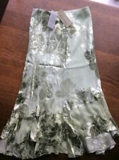 Phase Eight Catrin Rose Jacquard Skirt with Centre Vent Back size 8-18 RRP £69