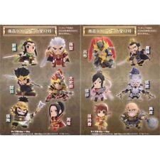 New SHIN SANGOKU MUSOU 5 Dynasty Warriors Vol.1 Mini 12 Figures from Japan