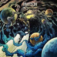 SPACESLUG - TIME TRAVEL DILEMMA LIMITED (TRANSPARENT BLUE VINYL)   VINYL LP NEU
