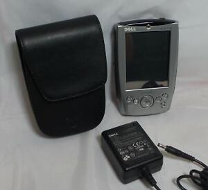 Dell Axim X5 300mhz Windows Pocket PC Handheld PDA - Grade A (3002YR)