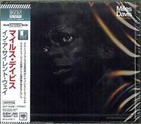 MILES DAVIS-IN A SILENT WAY-JAPAN BLU-SPEC CD2 D73