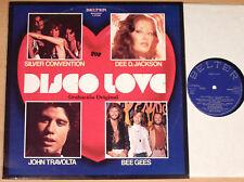 Discoteca Love (Belter, Spain 1979/Silver Convention, Dee D. Jackson/LP VG + +)