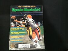 Sports Illustrated - September 8, 1980 The line on Jimmy The Greek, Scouting