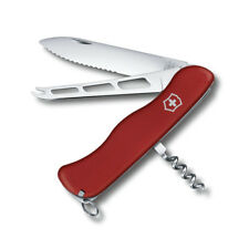 CHEESE KNIFE VICTORINOX - SWISS ARMY POCKET KNIFE 111 MM - 6 TOOLS
