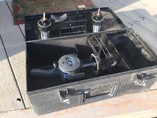 Belfort Instrument Handheld Anemometer + Case & Accys