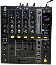 Pioneer DJM-700-K 4 Channel DJ Audio Mixer UPC 012562860862