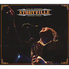 STORYVILLE LIVE AT ANTONES (Double CD and DVD) NEW-Free Shipping