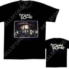 MY CHEMICAL ROMANCE T-SHIRT Welcome Black Parade 2 NEUF