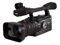 Canon XH
