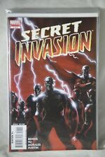 Marvel Limited Series Secret Invasion Issues 1 to 8 Complete Set