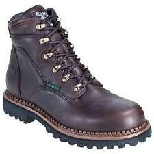 "Georgia Boot Men's 6"" Renegades Waterproof Work Boot G6003"
