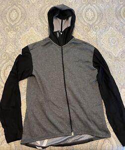 Assos Men's Trail Hoodie Size XL